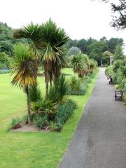 Culzean_formal_garden_