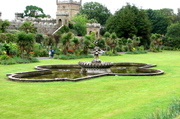Culzean_fountain